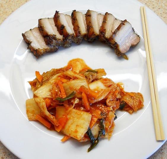 Kimči - Kimchi - bulviukose.lt