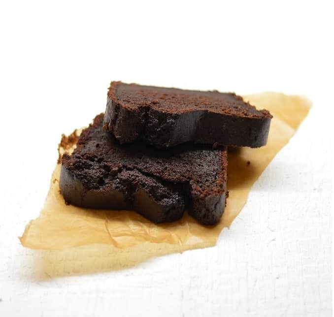 Šokoladinis bananų keksas - bulviukose.lt