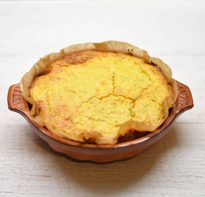 Sorų kruopų apkepas su obuoliais ir cinamonu - bulviukose.lt
