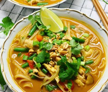 Tailandietiška sriuba - bulviukose.lt