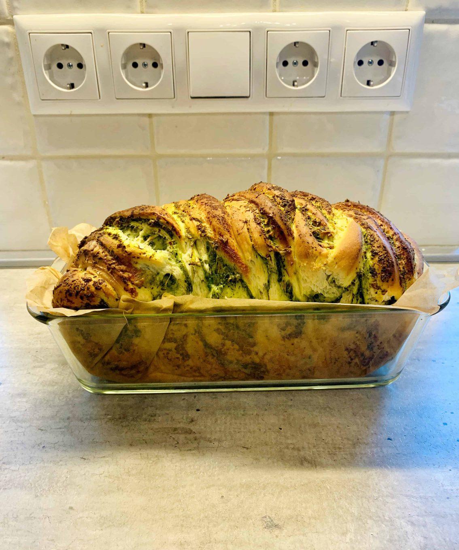 Duona pagal užsakymus - bulviukose.lt