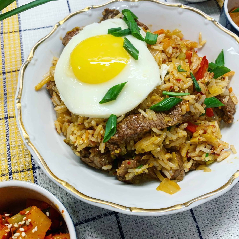 Kimchi receptai