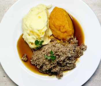 Škotiškas Hagis