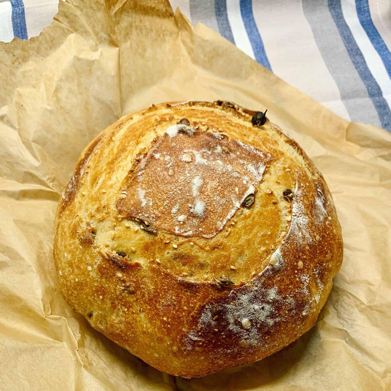 Andalūziška duona